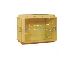 Apart audio garso reguliatorių montažinė dėžutė BBI1 - Garsiau.lt