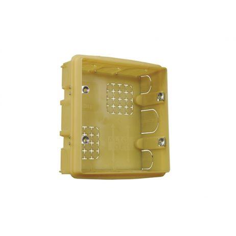 Apart audio garso reguliatorių montažinė dėžutė BBI2 - Garsiau.lt