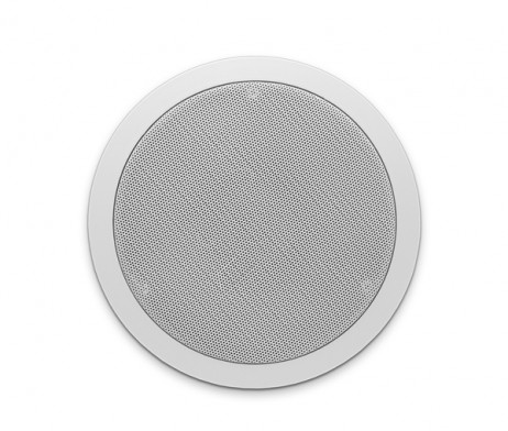 Apart audio CM20T įmontuojami apvalūs garsiakalbiai