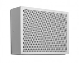 Apart audio EN54-24 SM6 serijos garsiakalbiai EN-SMS6MT6-W
