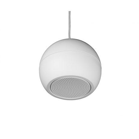 Apart audio EN54-24 Sphere serijos garsiakalbiai EN-SPH5T16-W