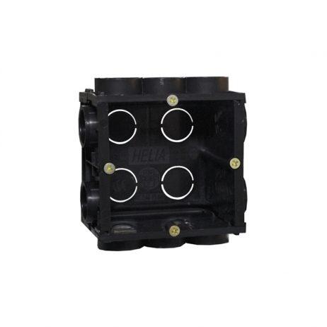 Apart audio garso reguliatorių montažinė dėžutė N-MODIN - Garsiau.lt
