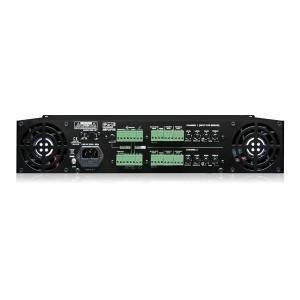 Galios stiprintuvas Apart audio PA2240BP - Garsiau.lt