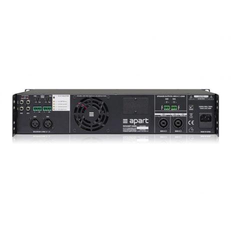 Galios stiprintuvas Apart Audio REVAMP2600 - Garsiau.lt
