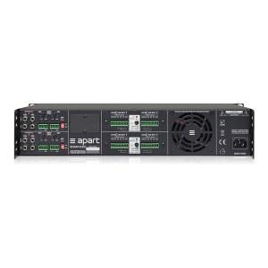 Garso stiprintuvas Apart audio REVAMP4240T - Garsiau.lt