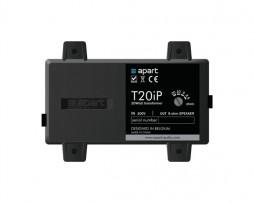 Apart audio transformatorius T20IP - Garsiau.lt