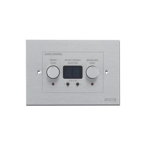 Apart audio garso matricų valdymas ZONE4R - Garsiau.lt