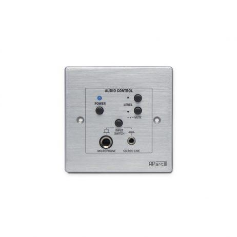 Apart audio SDQ5PIR garso reguliatorius ACPL - Garsiau.lt