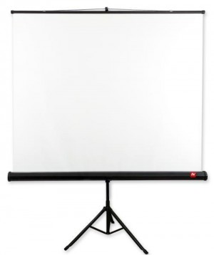 Ekranas su trikoju Tripod Standart 200x200 - Garsiau.lt