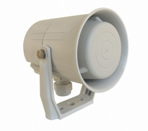 DNH ruporas HP-6C, 70/100 V - Garsiau.lt
