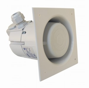 DNH ruporas HPS-6 C, 70/100 voltų - Garsiau.lt