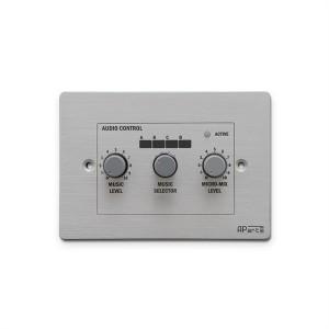 Apart audio garso reguliatorius PM1122R - Garsiau.lt