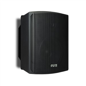 Apart audio garso kolonėlė SDQ5P-BL - Garsiau.lt