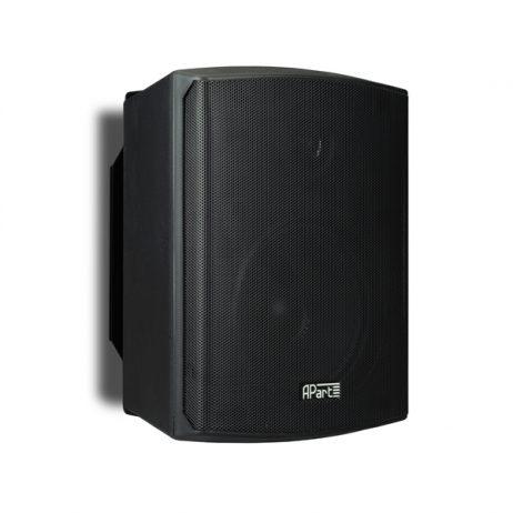 Apart audio garso kolonėlė SDQ5PIR-BL - Garsiau.lt