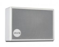 Apart audio garso kolonėlė SM6-W - Garsiau.lt