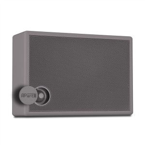 Apart audio garso kolonėlė SM6V-G - Garsiau.lt