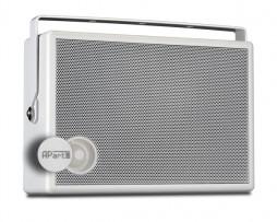 Apart audio garso kolonėlė SMB6V-W - Garsiau.lt