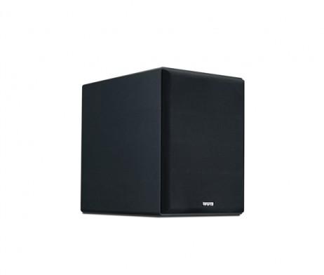 Apart audio garso kolonėlė SUBA165-BL - Garsiau.lt