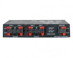 Apart audio Desktop garso reguliatorius SVC4 - Garsiau.lt