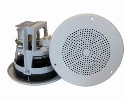 DNH įmontuojamas garsiakalbis B-560 T, 100 voltų, PA - Garsiau.lt