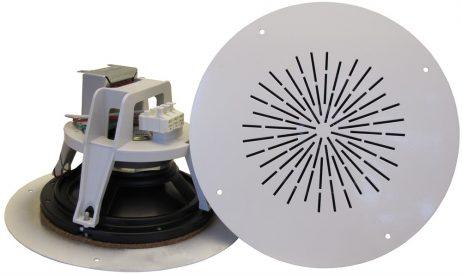 DNH įmontuojamas garsiakalbis B-620, 8 omų, PA - Garsiau.lt