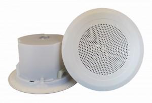 DNH įmontuojamas garsiakalbis B-650, 8 omų - Garsiau.lt