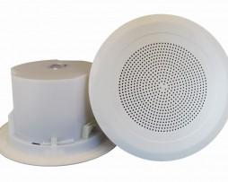 DNH įmontuojamas garsiakalbis B-650 T, 70/100 voltų - Garsiau.lt