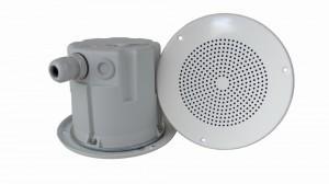 DNH įmontuojamas garsiakalbis BF-560 T, 70/100 voltų, PA - Garsiau.lt