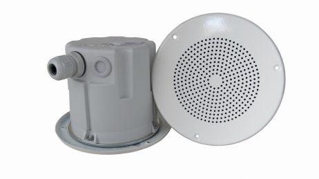 DNH įmontuojamas garsiakalbis BF-560, 8 omų, PA