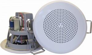 DNH įmontuojamas garsiakalbis BK-560 CRT, 70/100 voltų, PA - Garsiau.lt