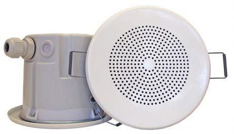 DNH įmontuojamas garsiakalbis BKF-560, 8 omų, PA - Garsiau.lt