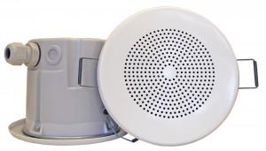 DNH įmontuojamas garsiakalbis BKF-560 T, 70/100 voltų, PA - Garsiau.lt