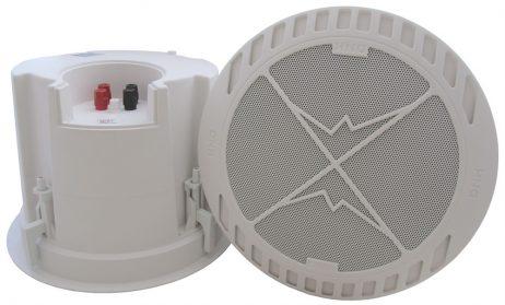 DNH įmontuojamas garsiakalbis BMD-60 T, (B), 100 voltų - Garsiau.lt