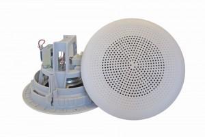 DNH įmontuojamas garsiakalbis B-560 T, 70/100 voltų - Garsiau.lt