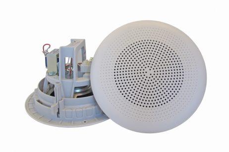 DNH įmontuojamas garsiakalbis B-560, 8 omų - Garsiau.lt