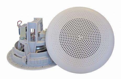 DNH įmontuojamas garsiakalbis BP-660, 8 omų - Garsiau.lt