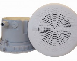 DNH įmontuojamas garsiakalbis BPF-660 T, 70/100 voltų - Garsiau.lt