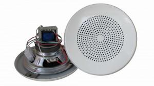 DNH įmontuojamas garsiakalbis BS-560 T, 70/100 voltų - Garsiau.lt