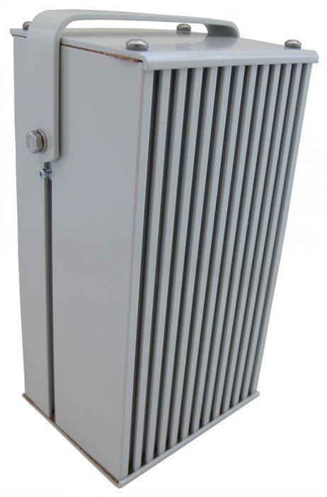 DNH korpusinis garsiakalbis CAU-4 T, 70/100 voltų - Garsiau.lt