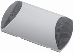 DNH korpusinis garsiakalbis CP-66 T, 70/100 voltų, RAL 9010 - Garsiau.lt