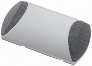 DNH korpusinis garsiakalbis CP-66, 8 omų, RAL 9010 - Garsiau.lt