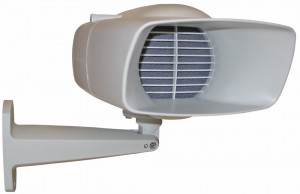 DNH garso projektorius DP-30 T, 70/100 voltų - Garsiau.lt