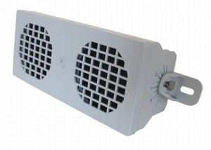 DNH EN54-24 garso kolonėlė P3x2-54 T - Garsiau.lt