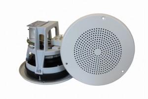 DNH įmontuojamas garsiakalbis PROB-560 T, 70/100 voltų, PA - Garsiau.lt