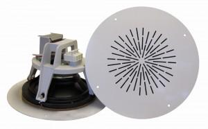 DNH įmontuojamas garsiakalbis PROB-620 T, 70/100 voltų - Garsiau.lt