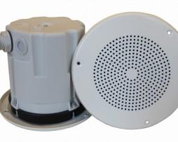 DNH įmontuojamas garsiakalbis PROBF-560, 8 omų, PA - Garsiau.t