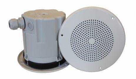 DNH įmontuojamas garsiakalbis PROBF-560 T 70/100 voltų, PA - Garsiau.lt