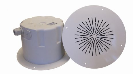 DNH įmontuojamas garsiakalbis PROBF-620, 8 omų, PA - Garsiau.lt