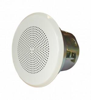 DNH EN54-24 garso kolonėlė VES-561-54 T, 70/100 voltų - Garsiau.lt