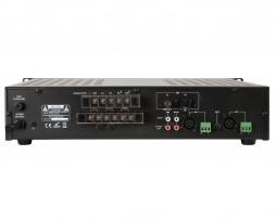 ArtSound mikšerinis stiprintuvas MX-120T (120W + radio) - Garsiau.lt